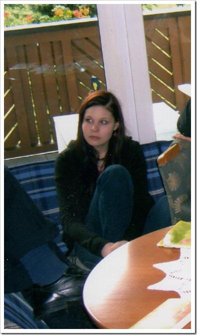 2006_Romy, Pet & Gaby bei Hilmecke im Sauerland