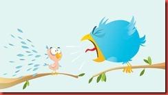 TwitterBird