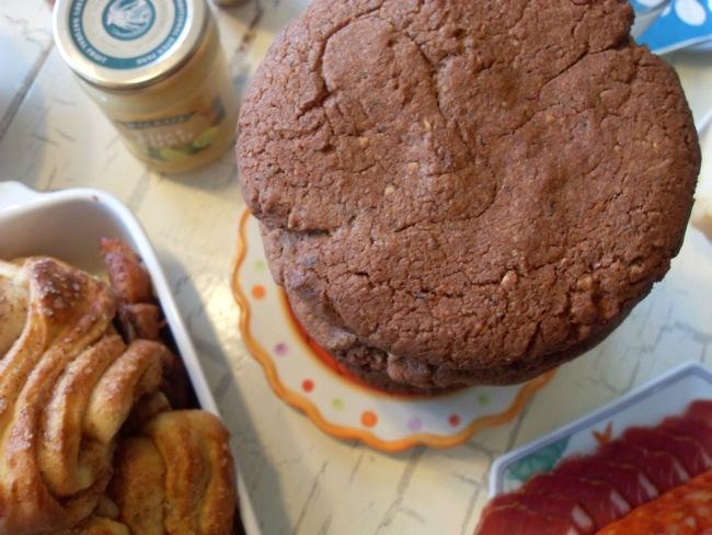 Emilies kæmpe cookies