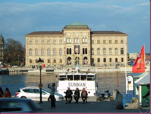 national museum stockholm