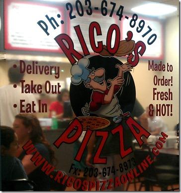 Rico's Window