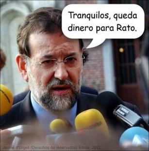Rajoy-Bankia