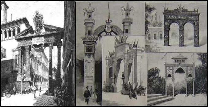 1888 reina regente maria cristina