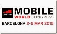 Mobile Wolrd Congress 2015
