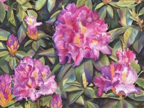 jardim-pintura-flores