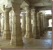 RanakpurJain Temple 10