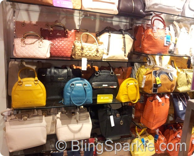 Bag addiction!