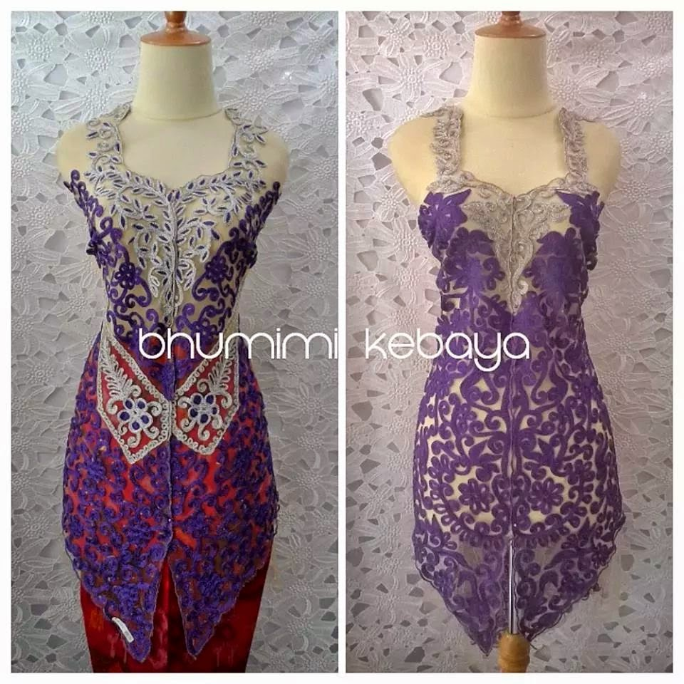 Kebaya Tile Stick