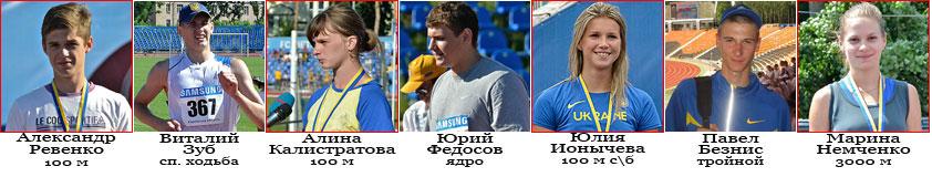 участники Чемпионата мира среди юношей