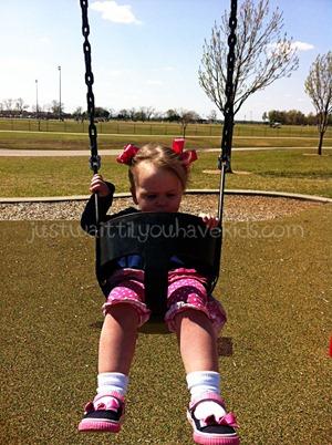 Park Swing Tensley