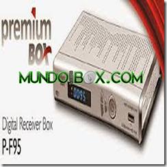 PREMIUMBOX P-F95 NET HD