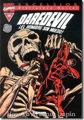 P00019 - Biblioteca Marvel - Daredevil #19