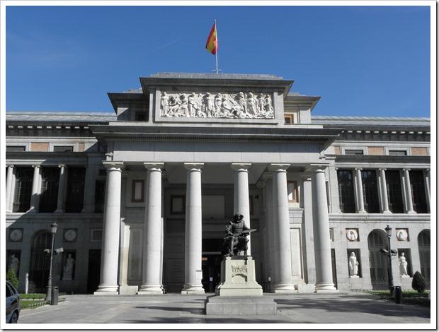 Museo del Prado (1786-1819)
