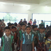 Primary on 22nd Aug GDA Harni