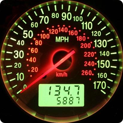 Perawatan Pada Speedometer