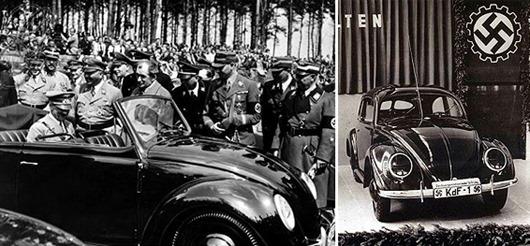 volkswagen-history