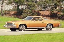 1973 Chevrolet Malibu Colonade