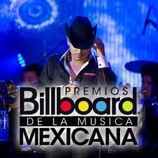 Premios Billboard de la Música Mexicana