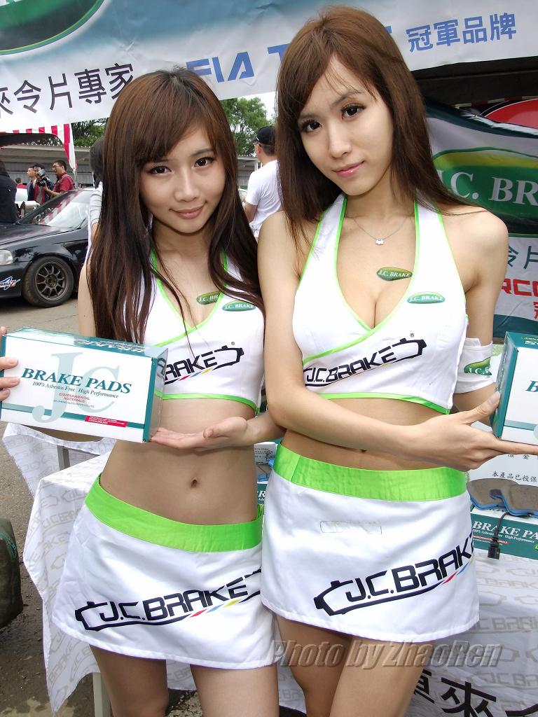 Option盃-最速街車賽