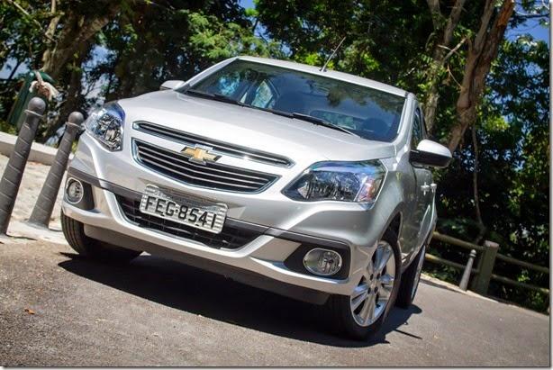 Chevrolet Agile 2014 (29)
