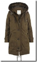 All Saints Parka