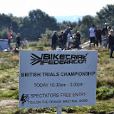 British Bike Trial Champs 1 - 2013