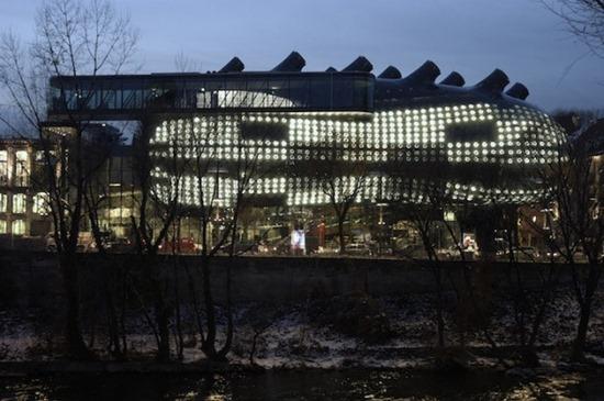 Kunsthaus Graz (3)