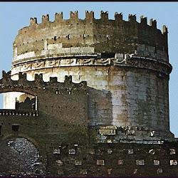 50.- Tumba de Cecilia Metela (Roma)