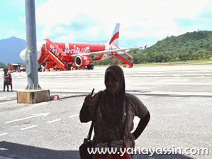 My Air Asia Free Seats