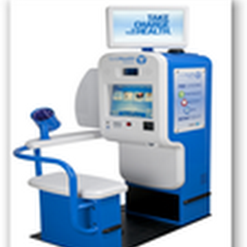 FDA Gives Approval to SoloHealth–Interactive Screening Kiosks for Retail Pharmacies