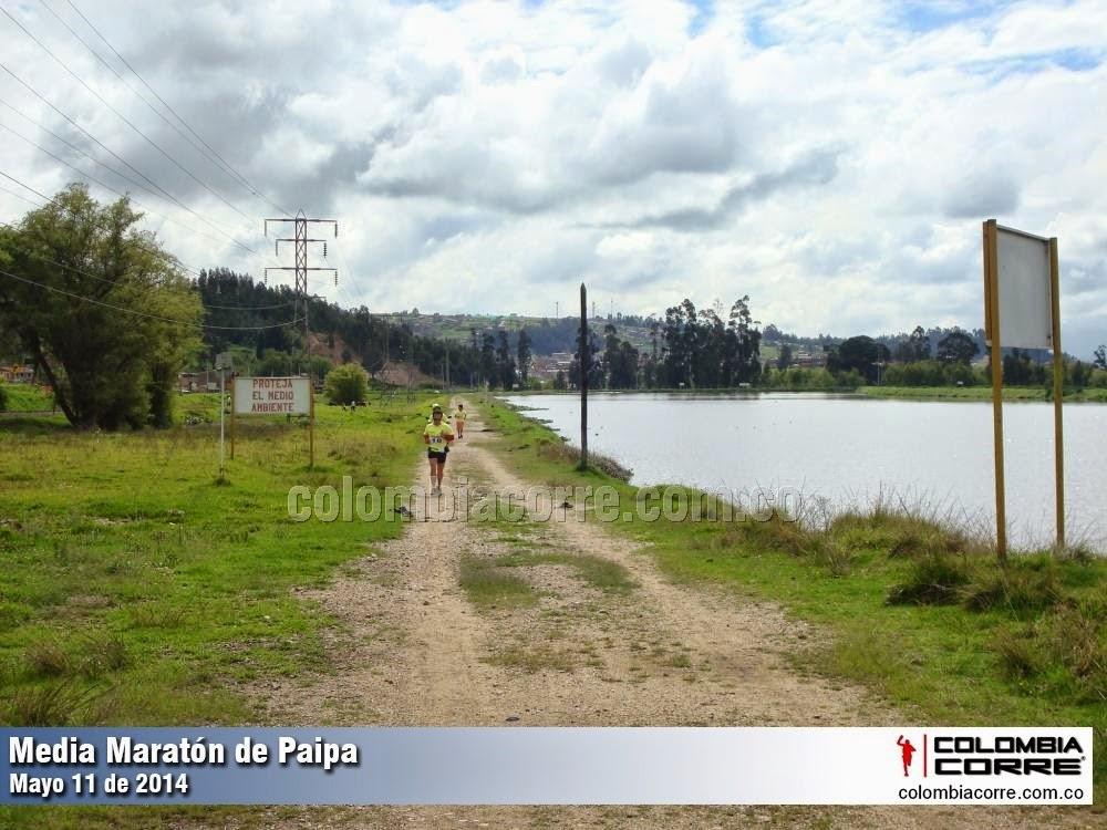 media maraton de paipa club olimpus 2014
