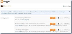 Mengganti Template Blogspot_Awal