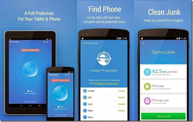 cara backup kontak android