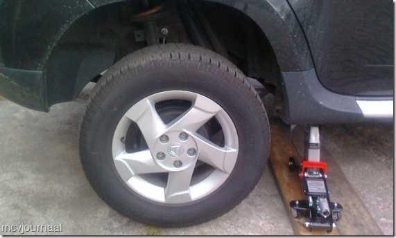 Dacia Duster winterbanden 04