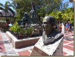 20140315_key west statues park harry truman (Small)