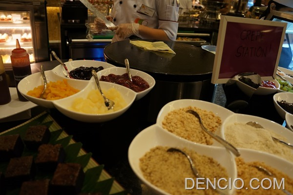 The Food Club Buffet Blue Bay Walk Macapagal (142)