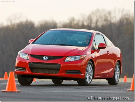 Honda Civic Coupe3