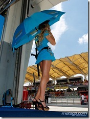 Shell Advance Malaysian Motorcycle Grand Prix 23 October 2012 Sepang Circuit Malaysia (2)