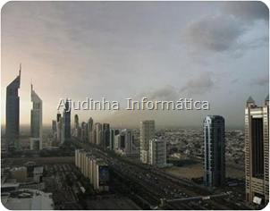 Dubai no século 21