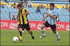 Peñarol vs Cerro