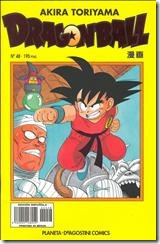 P00037 - Dragon Ball -  - por ZzZz