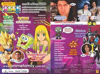 RJ - Anime Family 2012