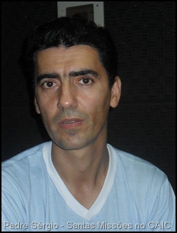 CAIC Padre Cosme Sérgio