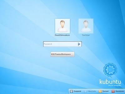 LightDM-KDE 0.3.0