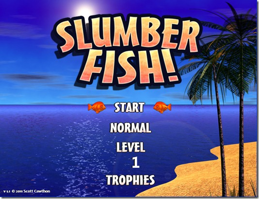 Slumberfish freeware game (4)