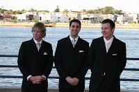 Dave, Gerrod, and Ben