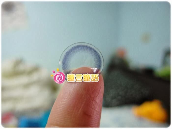 日本EOS隱形眼鏡-自然蘿莉灰6