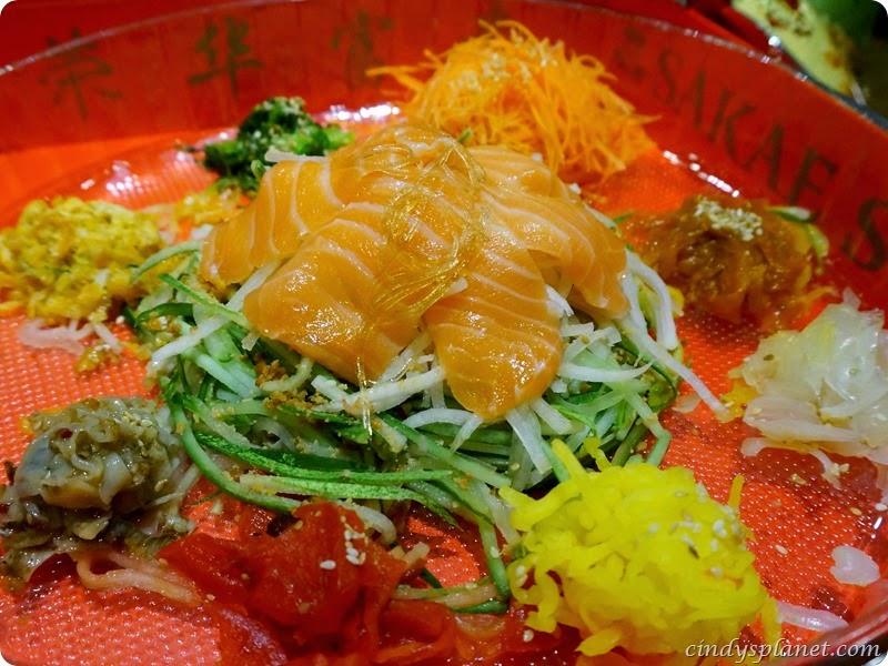 Sakae Sushi10