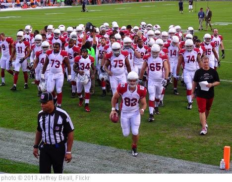'Cardinals coming at me' photo (c) 2013, Jeffrey Beall - license: https://creativecommons.org/licenses/by-sa/2.0/