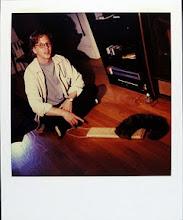 jamie livingston photo of the day September 23, 1997  ©hugh crawford